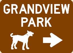 GrandviewArrowSign2