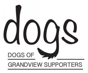 dogs Grandview logo nd